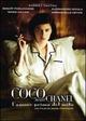 Cover Dvd Coco Avant Chanel - L'amore prima del mito
