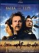 Cover Dvd Balla coi lupi