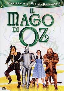 Il mago di Oz di Victor Fleming - DVD
