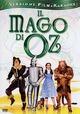 Cover Dvd DVD Il mago di Oz