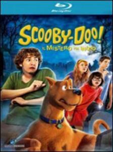 Scooby-Doo. Il mistero ha inizio di Brian Levant - Blu-ray