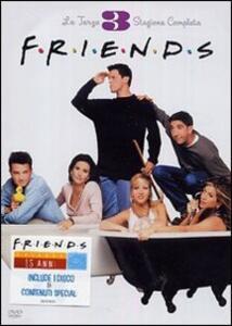 Friends. Stagione 3 (5 DVD) - DVD