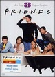 Cover Dvd DVD Friends - Stagione 3