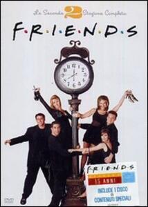 Friends. Stagione 2 (5 DVD) - DVD