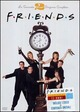 Cover Dvd DVD Friends - Stagione 2