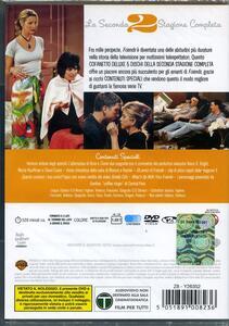 Friends. Stagione 2 (5 DVD) - DVD - 2