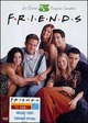 Cover Dvd DVD Friends - Stagione 5