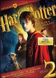 Cover Dvd DVD Harry Potter e la camera dei segreti