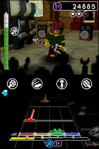 LEGO Rock Band - 3