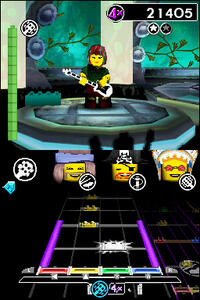 LEGO Rock Band - 10