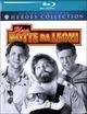 Cover Dvd DVD Una notte da leoni