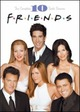 Cover Dvd DVD Friends - Stagione 10