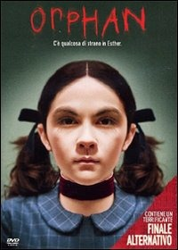Cover Dvd Orphan