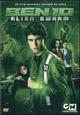Cover Dvd DVD Ben 10: Alien Swarm
