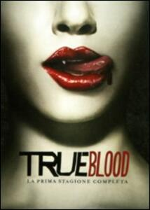 True Blood. Stagione 1 (5 DVD) - DVD