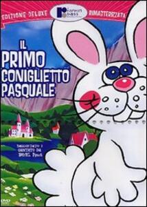 Il primo coniglietto pasquale di Jules Bass,Arthur Rankin Jr. - DVD