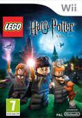 Videogiochi Nintendo WII LEGO Harry Potter Anni 1-4
