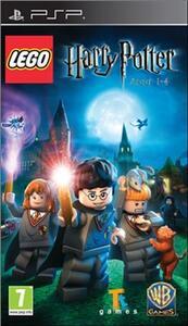 LEGO Harry Potter Anni 1-4 - 2