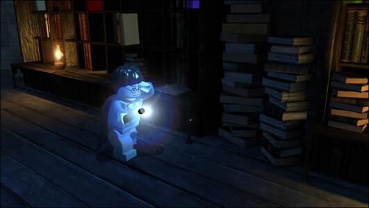 LEGO Harry Potter Anni 1-4 - 3