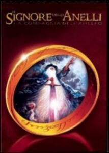 Il Signore degli Anelli<span>.</span> Deluxe Edition di Ralph Bakshi - DVD