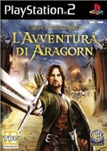 Il Signore degli Anelli: L'Avventura di Aragorn