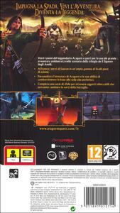 Il Signore degli Anelli: L'Avventura di Aragorn - 2