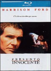 Presunto innocente di Alan J. Pakula - Blu-ray