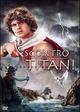 Cover Dvd DVD Scontro di titani