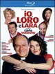 Cover Dvd DVD Io, loro e Lara