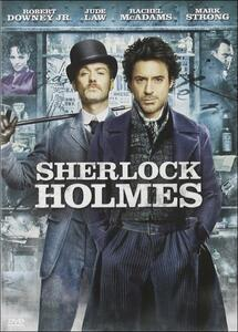 Sherlock Holmes di Guy Ritchie - DVD