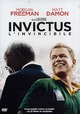 Cover Dvd Invictus - L'Invincibile