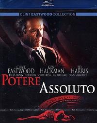 Cover Dvd Potere assoluto