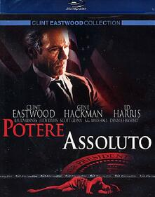 Potere assoluto di Clint Eastwood - Blu-ray