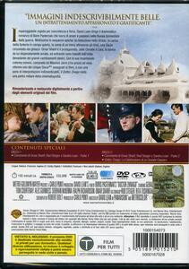 Il dottor Zivago<span>.</span> Anniversary Edition di David Lean - DVD - 2