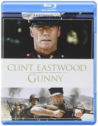 Cover Dvd Gunny