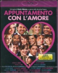 Appuntamento con l'amore di Garry Marshall - Blu-ray