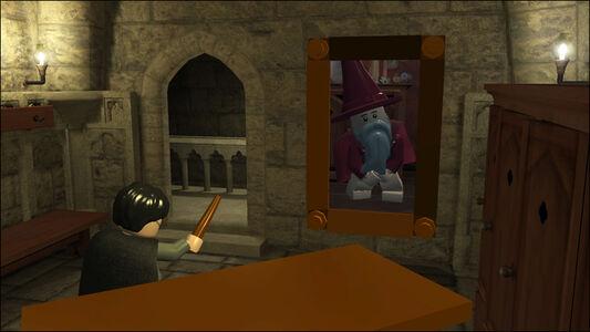 Videogioco LEGO Harry Potter Anni 1-4 Collector's Edition Xbox 360 1