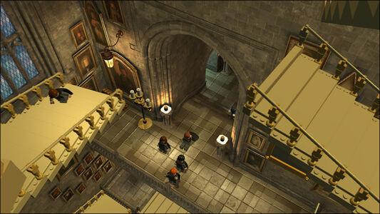 Videogioco LEGO Harry Potter Anni 1-4 Collector's Edition Xbox 360 2