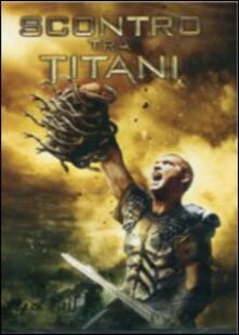 Scontro tra Titani di Louis Leterrier - DVD