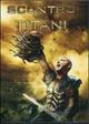 Cover Dvd Scontro tra Titani