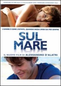 Sul mare di Alessandro D'Alatri - DVD