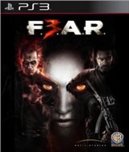 Videogioco F.E.A.R. 3 PlayStation3 0