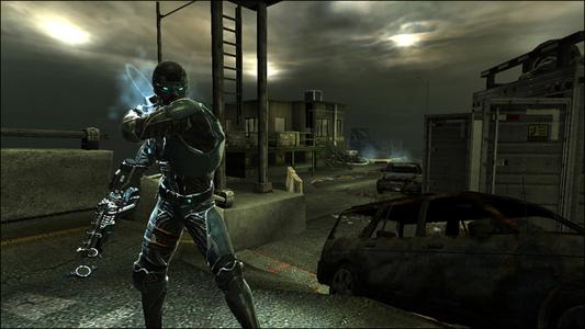 Videogioco F.E.A.R. 3 PlayStation3 2