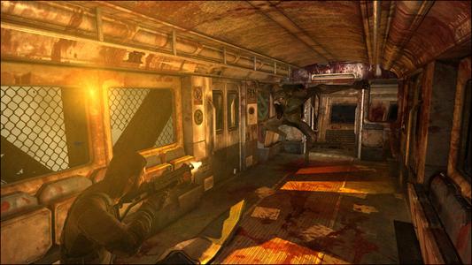 Videogioco F.E.A.R. 3 PlayStation3 4