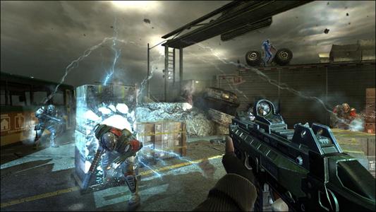 Videogioco F.E.A.R. 3 PlayStation3 5