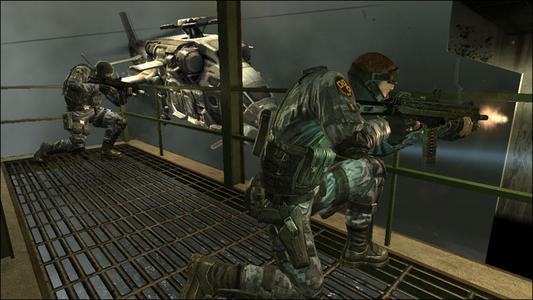 Videogioco F.E.A.R. 3 PlayStation3 6