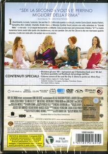 Sex and the City 2 di Michael Patrick King - DVD - 2