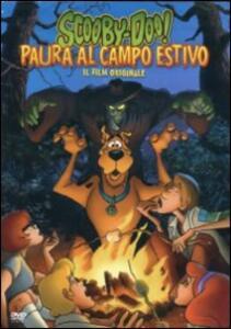 Scooby-Doo. Paura al campo estivo di Ethan Spaulding - DVD