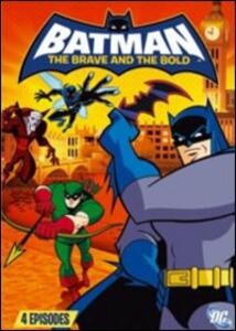 Batman. The Brave And The Bold. Vol. 2 - DVD