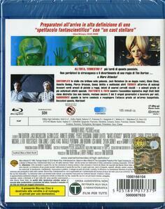 Mars Attacks! di Tim Burton - Blu-ray - 2